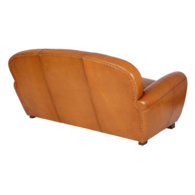 Canapé cuir de mouton Coventry
