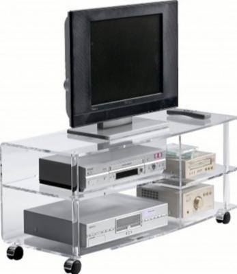 Meubles tv camif for Meuble tv 100