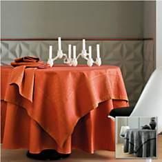 Linge de table Cristal BLANC DES VOSGES