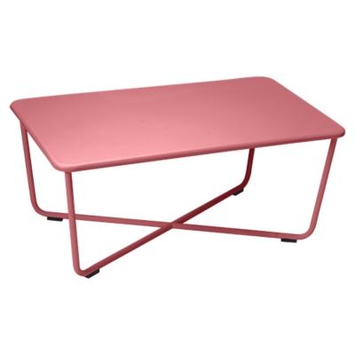 Table basse croisette fermob