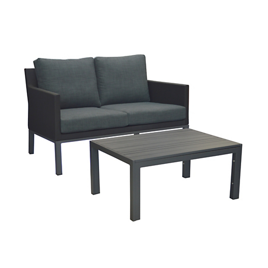 ensemble canap table basse oslo oceo. Black Bedroom Furniture Sets. Home Design Ideas