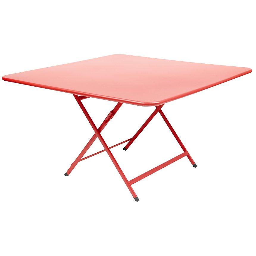 Table pliante FERMOB Caractère,  8 personnes
