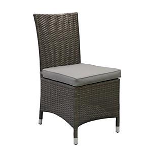 Lot de 2 chaises monobloc Napels  Pro Lo