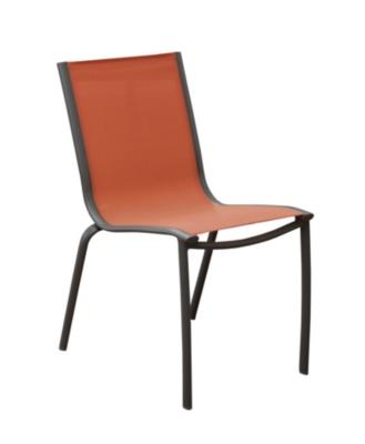 Lot de 2 chaises empilables Linea Pro  Loisirs