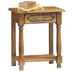 Chevet 1 tiroir Isidore