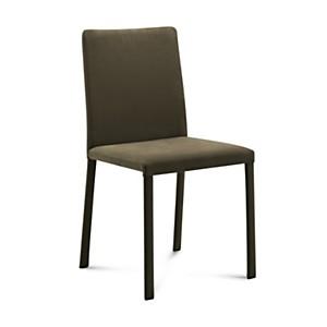 Lot de 2 chaises Chloé DOMITALIA
