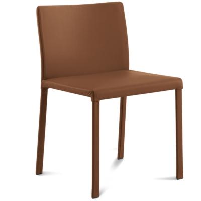 Lot de 2 chaises Chloé dossier bas  DOMITALIA