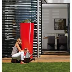 Kit de récupération d'eau COLOR  Tomate ...