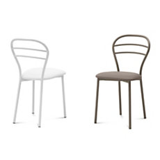 Lot de 4 chaises connie  DOMITAL...