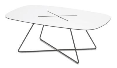 Table basse Cross DOMITALIA