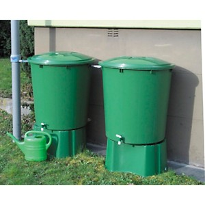 Kit 2 cuves cylindriques 510 litres  jum
