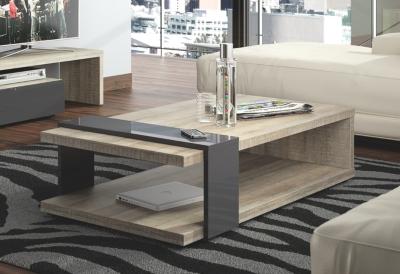table basse denver. Black Bedroom Furniture Sets. Home Design Ideas
