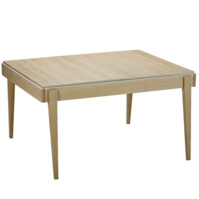 Table rectangulaire Liseré