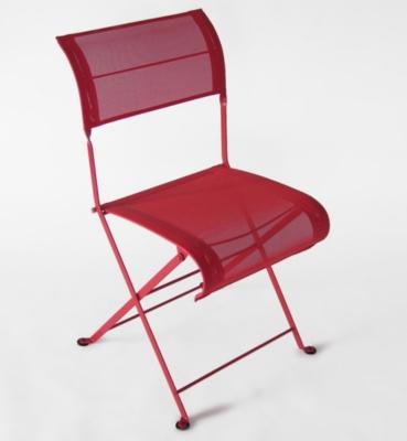 Lot de 2 chaises pliantes FERMOB...