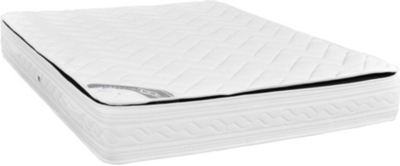 Matelas Pillow Top DUVIVIER, 27 cm