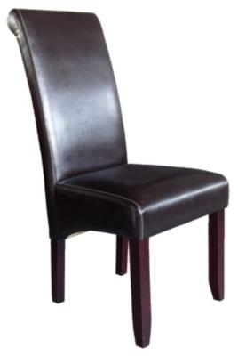 Lot de 2 chaises Danaé
