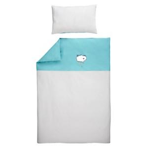 Parure de lit Dans les Nuages P'TIT  BASILE
