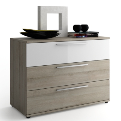 Commode Trois Tiroirs Awesome Commode Tiroirs Levi With Commode Trois Tiroirs Mellow Commode