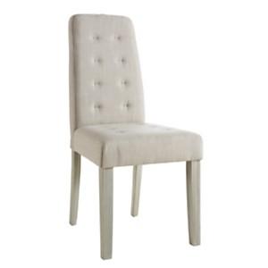 Lot de 2 chaises Dina