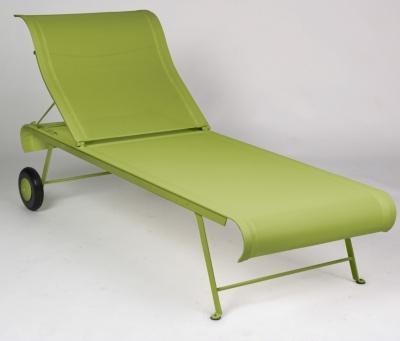 bain de soleil pliant fermob dune mobilier de jardin salons et tables de jardin chaises et. Black Bedroom Furniture Sets. Home Design Ideas
