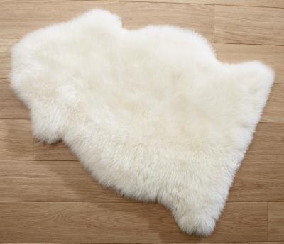 Tapis peau de mouton eliot - Tapis peau de mouton synthetique ...
