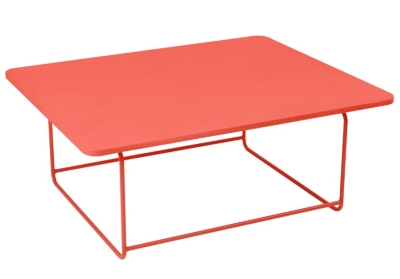 Table basse rectangulaire FERMOB Ellipse