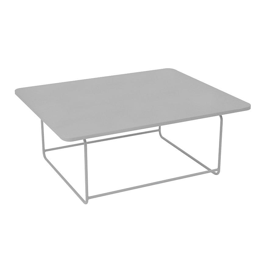 Table basse rectangulaire FERMOB Ellipse