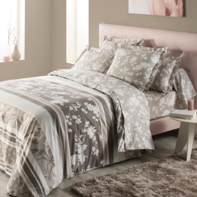 parure de lit escapade jour de paris. Black Bedroom Furniture Sets. Home Design Ideas
