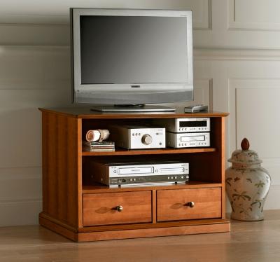 Meuble TV 2 niches Florac