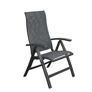 Lot de 2 fauteuils Flore multipositions