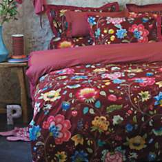 Taie percale Floral Fantasy PIP STUDIO