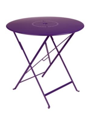 Table pliante FERMOB Floréal,  2/4 personnes