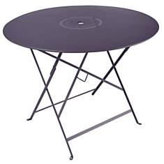Table pliante FERMOB Floréal,  4/6 perso