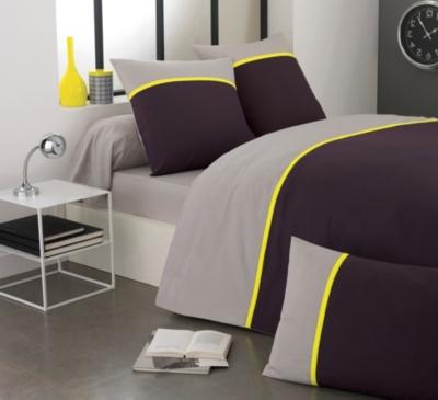 housse de couette fluo. Black Bedroom Furniture Sets. Home Design Ideas