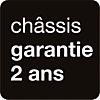 Capot de protection pour plancha  Bergerac ou Chambord 60 ENO