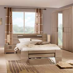 Chambre complète Givre GAMI