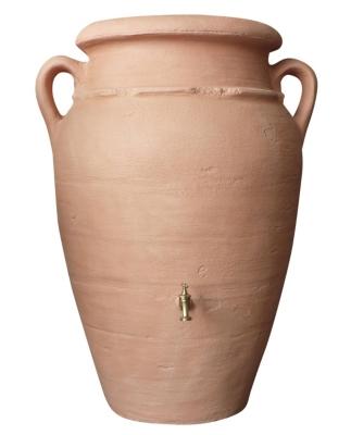 Amphore ANTIK 360 litres coloris  terracotta