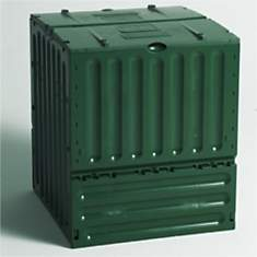 Composteur ECO-KING 600 litres coloris
