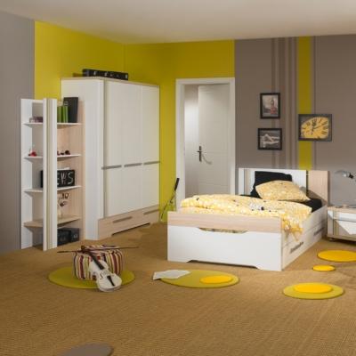 Chambre complète Guérinière GAMI