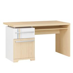 Bureau 1 porte 1 tiroir Guérinière GAMI