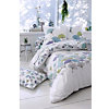 Housse de couette percale Ginko  TRADILINGE
