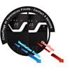 Radiateur soufflant céramique digital  2000 W EWT