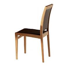 Lot de 2 chaises Ilyane