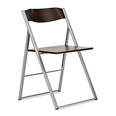 Lot de 2 chaises pliantes Icône