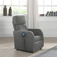 ASAISIR : fauteuil relax  electrique mic