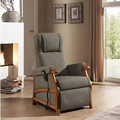 A SAISIR : fauteuil relax Justine Bultex