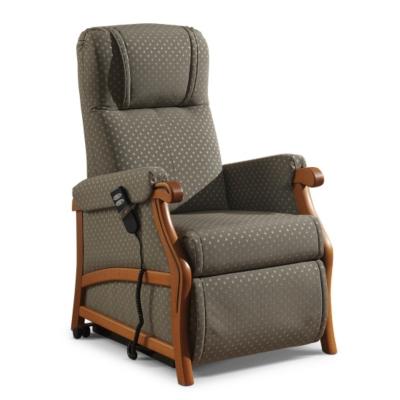 fauteuil relax bi moteur justine bultex electrique bi moteur. Black Bedroom Furniture Sets. Home Design Ideas