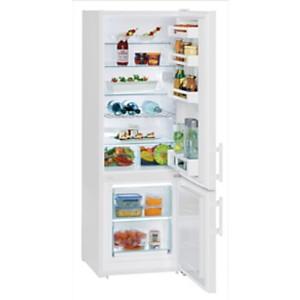 Réfrigérateur combiné LIEBHERR CU2811