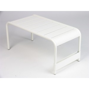 Grande table basse/banc FERMOB  Luxembou