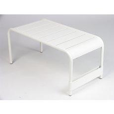 Grande table basse/banc FERMOB  ...